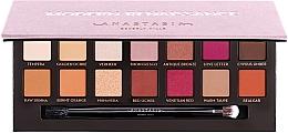 Düfte, Parfümerie und Kosmetik Lidschatten-Palette - Anastasia Beverly Hills Modern Renaissance Palette