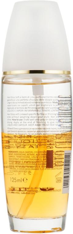 Zweiphasige Flüssigkristalle mit Ceramiden - Brelil Bio Traitement Beauty Cristalli Liquidi Easy Shine — Bild N2
