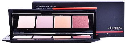 Lidschattenpalette - Shiseido Essentialist Eye Palette — Bild N3