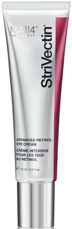 Augenkonturcreme mit Retinol - StriVectin Advanced Retinol Eye Cream — Bild N1