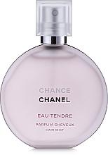 Düfte, Parfümerie und Kosmetik Chanel Chance Eau Tendre Hair Mist - Parfümierter Haarnebel