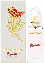 Düfte, Parfümerie und Kosmetik Hanae Mori Hanae - Eau de Parfum