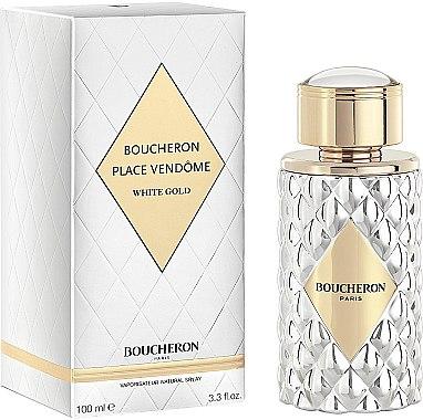 Boucheron Place Vendome White Gold - Eau de Parfum — Bild N1