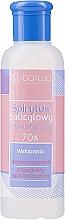 Düfte, Parfümerie und Kosmetik Salicylalkohol für kosmetische Zwecke - Barwa
