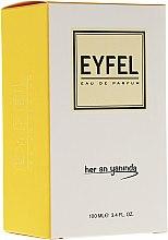 Düfte, Parfümerie und Kosmetik Eyfel Perfume W-108 - Eau de Parfum