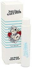 Düfte, Parfümerie und Kosmetik Jean Paul Gaultier Le Male Popeye Eau Fraiche - Eau de Toilette (Probe)
