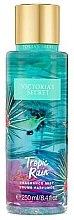 Düfte, Parfümerie und Kosmetik Parfümiertes Körperspray - Victoria's Secret Body Tropic Rain Fragrance Mist