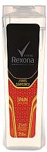 Düfte, Parfümerie und Kosmetik 2in1 Shampoo und Duschgel - Rexona Men Energising Spain Shower Gel