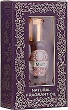 Düfte, Parfümerie und Kosmetik Song Of India Myrrh - Natürliches Ölparfum