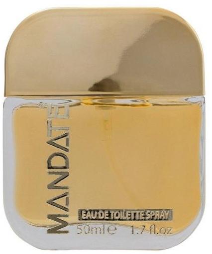 Eden Classic Mandate - Eau de Toilette — Bild N2