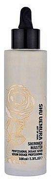 Haarserum für mehr Glanz - Shu Uemura Art Of Hair Master Serum Shimmer — Bild N1