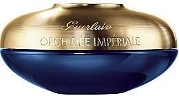 Düfte, Parfümerie und Kosmetik Leichte Anti-Aging Gesichtscreme - Guerlain Orchidee Imperiale The Light Cream