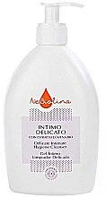 Düfte, Parfümerie und Kosmetik Gel für die Intimhygiene - NeBiolina Dermo Detergente Intimo Delicado