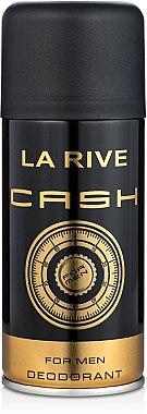 La Rive Cash - Deospray — Bild N1