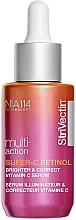 Düfte, Parfümerie und Kosmetik Gesichtsserum mit Retinol und Vitamin C - StriVectin Super-C Retinol Brighten and Correct Vitamin C Serum
