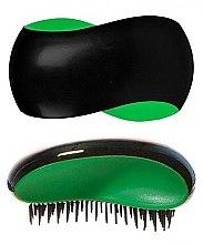 Düfte, Parfümerie und Kosmetik Haarbürste schwarz-grün - KayPro Dtangler
