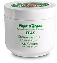 Düfte, Parfümerie und Kosmetik Tagescreme mit Arganöl - Efas Day Cream With Argan Oil