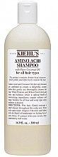 Düfte, Parfümerie und Kosmetik Shampoo mit Aminosäuren und Kokosöl für alle Haartypen - Kiehl's Amino Acid Shampoo With Pure Coconut Oil