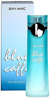 Jean Marc Blue Caffe - Eau de Parfum