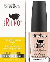 Düfte, Parfümerie und Kosmetik Nagelhärter - Kinetics Nano Rhino Nail Treatment