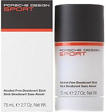Düfte, Parfümerie und Kosmetik Porsche Design Sport - Parfümierter Deostick