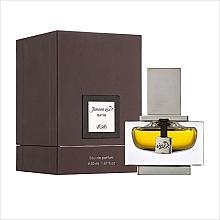 Rasasi Junoon Satin For Men - Eau de Parfum — Bild N2