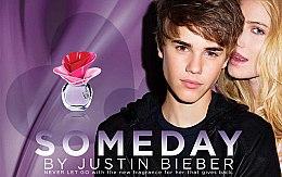 Justin Bieber Someday - Eau de Parfum — Bild N7