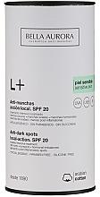 Düfte, Parfümerie und Kosmetik Anti-Fleckcreme für empfindliche Haut - Beautiful Aurora L + Anti-Manchas