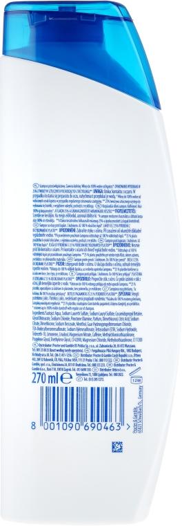 Anti-Schuppen Shampoo für Männer - Head & Shoulders Men Ultra Anti-Hairfall Shampoo — Bild N2