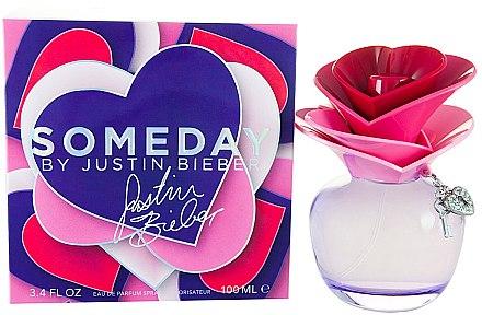 Justin Bieber Someday - Eau de Parfum — Bild N3