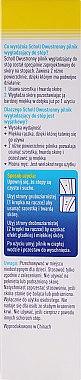 Hornhautfeile - Scholl Double Sided File — Bild N2