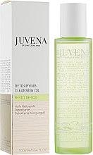 Gesichtsreinigungsöl - Juvena Phyto De-Tox Cleansing Oil — Bild N1