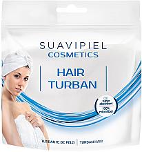 Düfte, Parfümerie und Kosmetik Haarturban - Suavipiel Cosmetics Hair Turban