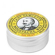 Düfte, Parfümerie und Kosmetik Schnurrbartwachs - Captain Fawcett Douglas Laings Big Peat
