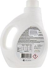 2in1 Flüssigwaschmittel mit Weichspüler für Baby- und Kinderkleidung - Le Petit Prince Baby Liquid Laundry Detergent With Softener — Bild N2