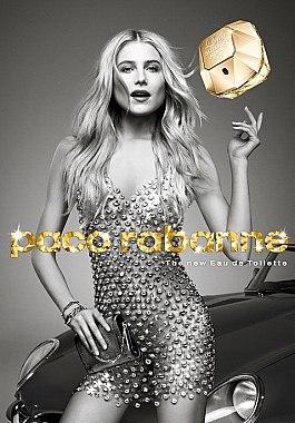 Paco Rabanne Lady Million - Körperlotion — Bild N3
