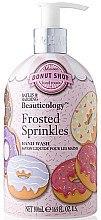Düfte, Parfümerie und Kosmetik Flüssige Handseife - Baylis & Harding Beauticology Frosted Sprinkles Hand Wash