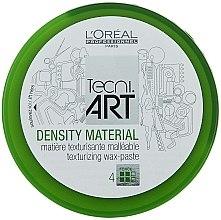 Textur und Modellierhaarpaste für kurzes und mittellanges Haar - L'Oreal Professionnel Play Ball Density Material — Bild N2