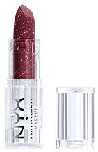 Düfte, Parfümerie und Kosmetik Lippenstift - NYX Professional Makeup Diamonds & Ice Please Lipstic
