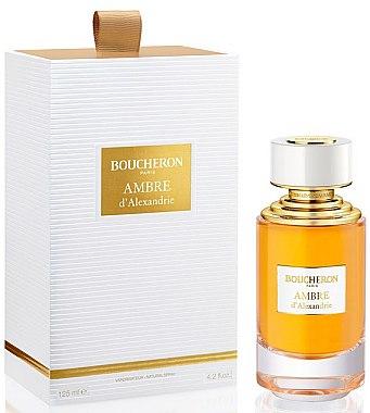 Boucheron Ambre D'Alexandrie - Eau de Parfum — Bild N1