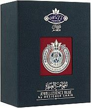 Düfte, Parfümerie und Kosmetik Shaik Opulent Blue №77 - Eau de Parfum