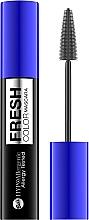 Düfte, Parfümerie und Kosmetik Wimperntusche - Bell HypoAllergenic Fresh Color Mascara