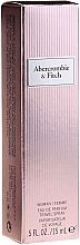 Düfte, Parfümerie und Kosmetik Abercrombie & Fitch First Instinct - Eau de Parfum (mini)