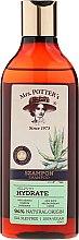 Düfte, Parfümerie und Kosmetik Feuchtigkeitsspendendes Shampoo für trockenes Haar - Mrs. Potter's Helps To Hydrate Shampoo