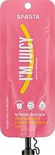 Düfte, Parfümerie und Kosmetik Natürliche Zahnpasta zur Mineralisierung des Zahnschmelzes und Verringerung der Zahnempfindlichkeit - Spasta I Am Juicy Toothpaste