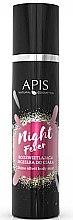 Düfte, Parfümerie und Kosmetik Beruhigender Körpernebel mit Glanz-Effekt - Apis Night Fever Shine Effect Body Mist
