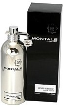 Düfte, Parfümerie und Kosmetik Montale Vetiver Des Sables - Eau de Parfum
