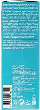 Dauerwell-Lotion für coloriertes und empfindliches Haar 3 x 250 ml - Matrix Opti-Wave Waving Lotion for Coloured or Sensitised Hair — Bild N3