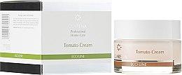 Düfte, Parfümerie und Kosmetik Anti-Falten Gesichtscreme mit Tomatenextrakt - Clarena Tomato Cream
