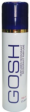 Deospray - Gosh Classic Dezodorant spray — Bild N1